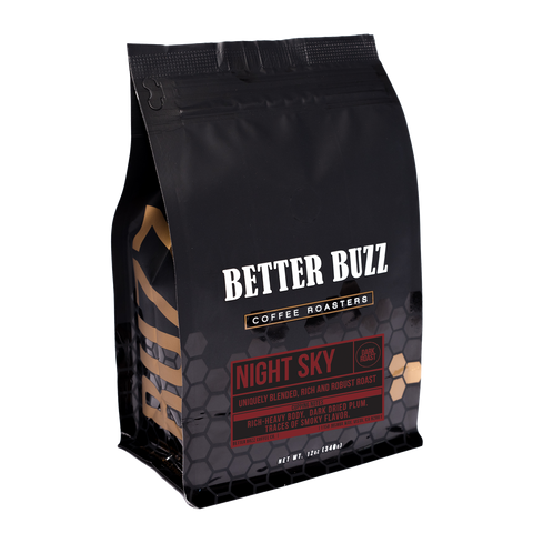Night Sky - Better Buzz Coffee