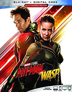 Ant-Man and the Wasp Digital Copy Download Code Digital Copy Download Disney Movies Anywhere VUDU iTunes HD HDX