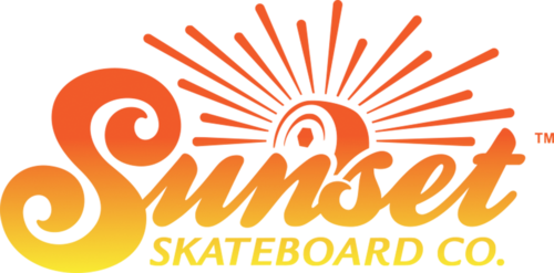Sunset Skateboard Company