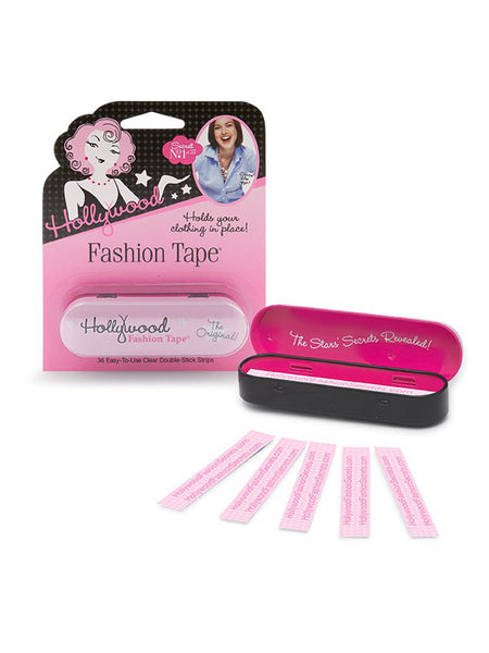 Hollywood Fashion Secrets Fashion Tape Tin - 36 ct - Bon Robe Lingerie