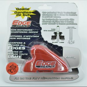 Edge Again Goalie Skate Sharpener