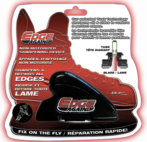 Edge Again Player Skate Sharpener