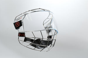 Ronin MK5-X Hybrid Full Face Mask - Junior