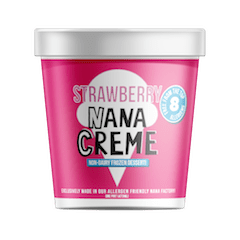 Top 8 Allergen Free Private Label and Co-Packing - nanacreme