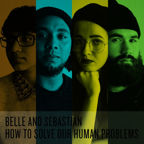 How To Solve Our Human Problems (Part 1-3) CD