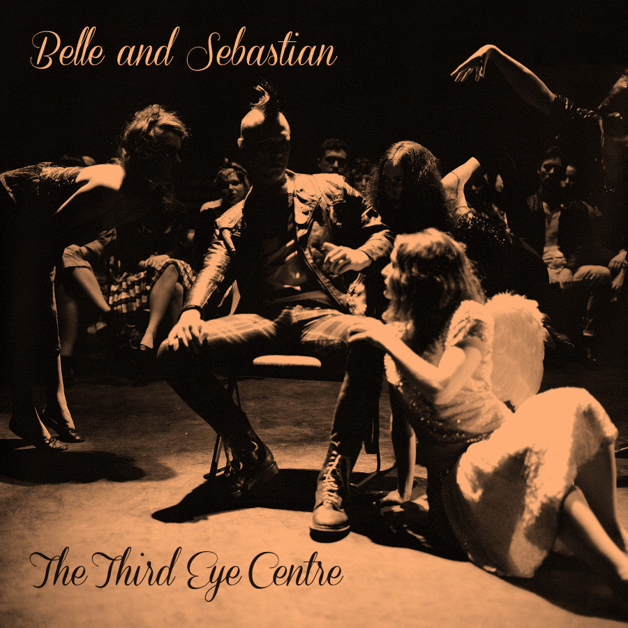 The Third Eye Centre Deluxe CD