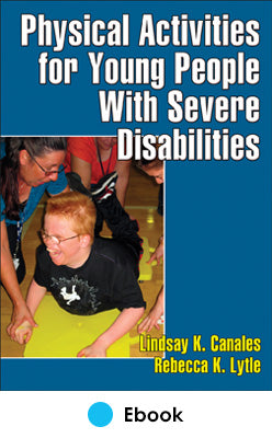 Physical Activities for Young People With Severe Disabilities PDF