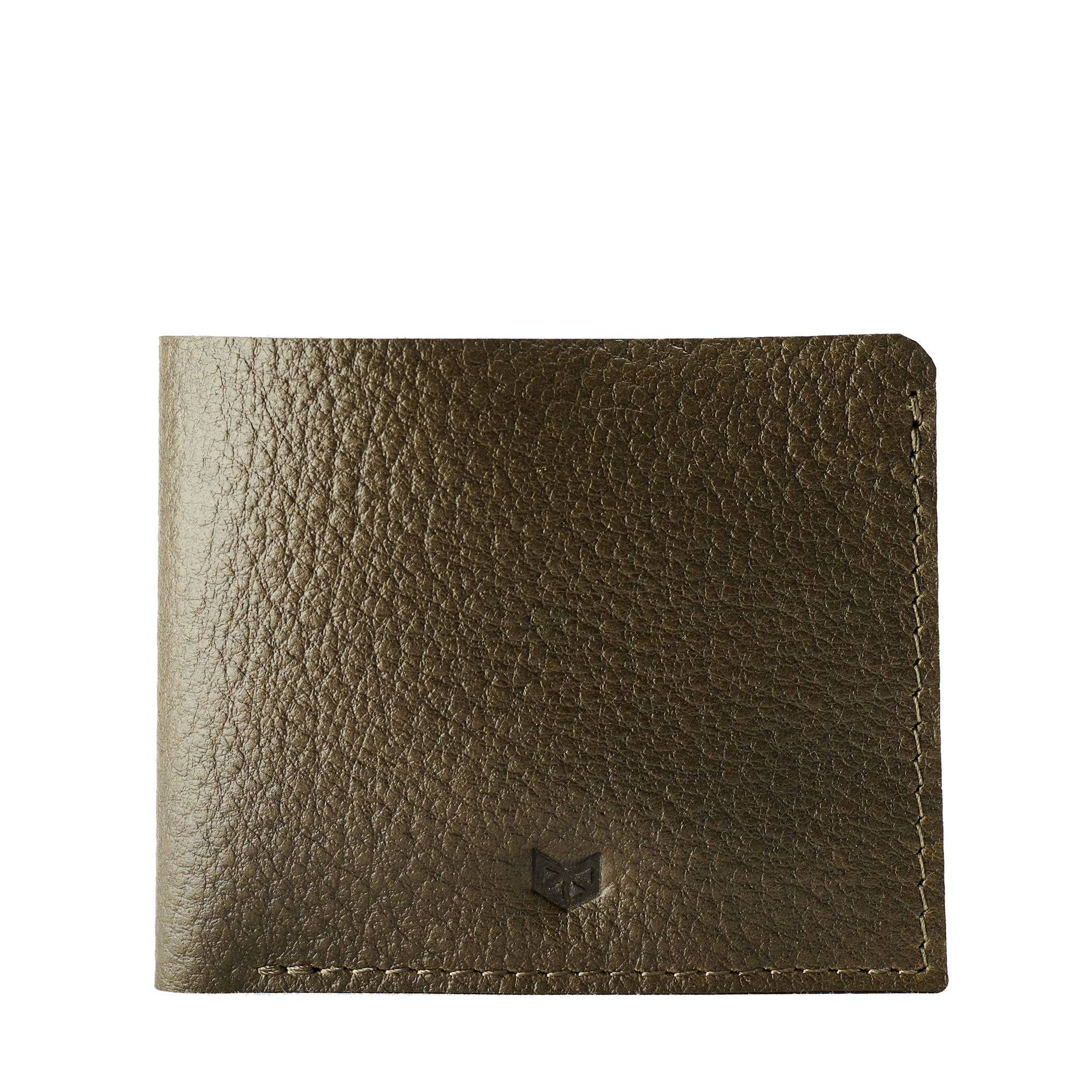 Slim Wallet Kit · Military Green