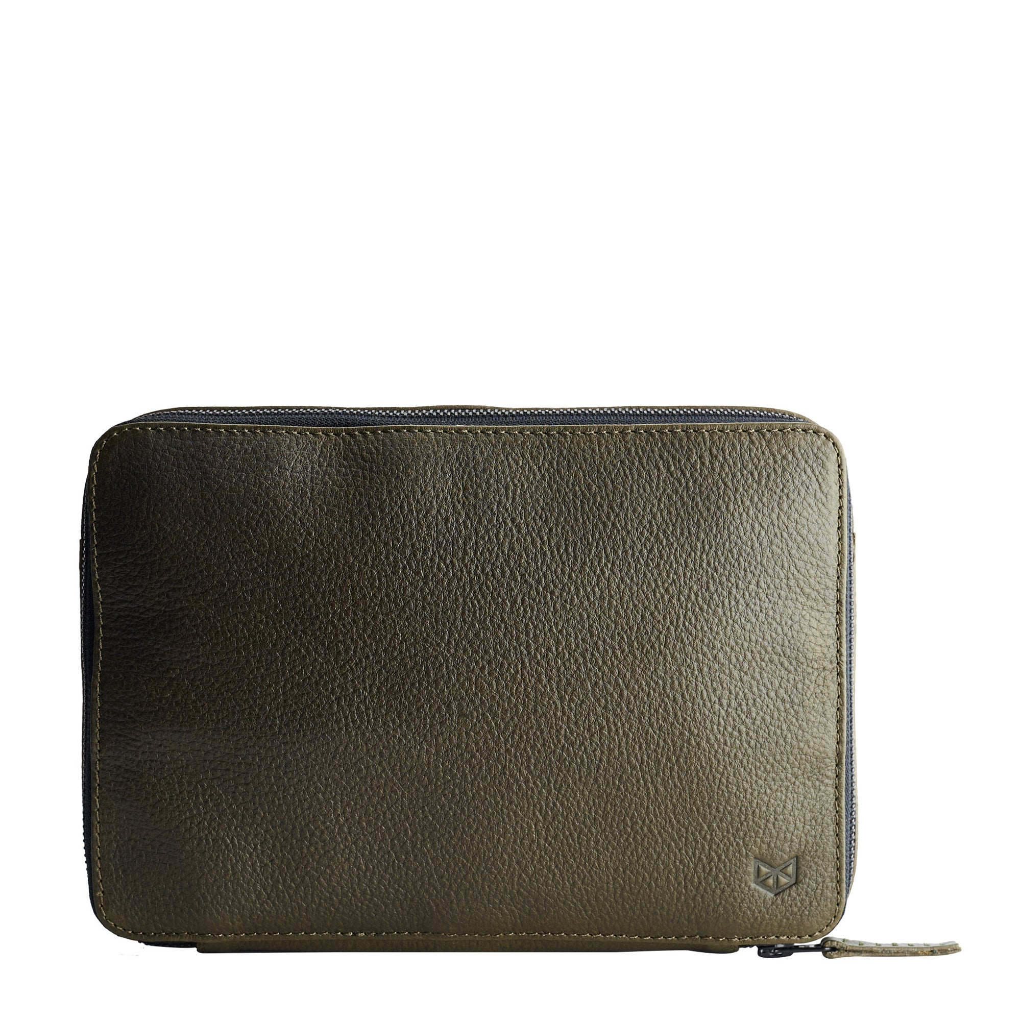 Gadget Travel Bag · Military Green