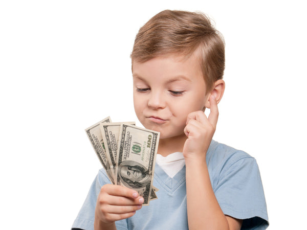 5 Reasons You Should Bribe your Kids