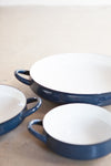 Vintage navy set of Dansk cookware