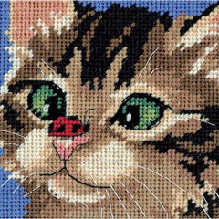 Kit petit point - 7206