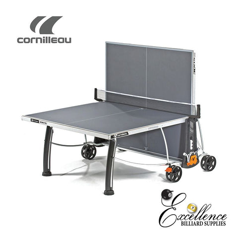 Cornilleau Table Tennis 300S Crossover - Grey