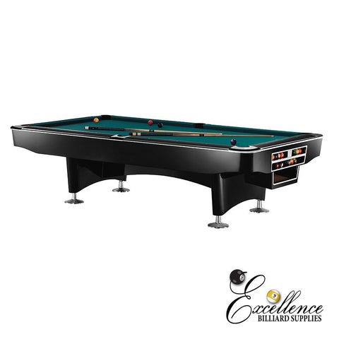 Excellence Victory Tournament Pool Table