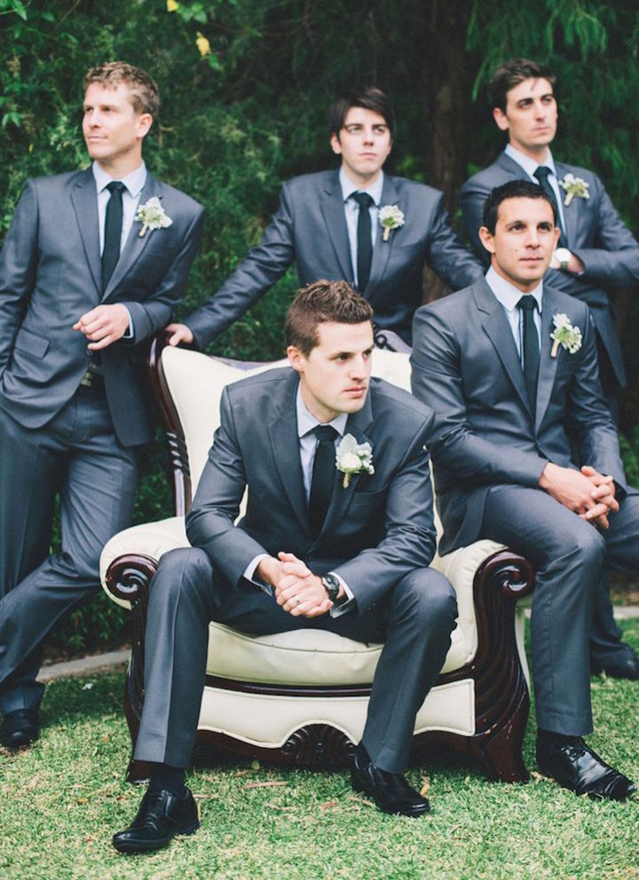 groomsmen | friends of groom