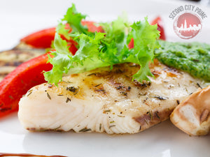 (8-10oz) - CARRIBEAN - GROUPER FILET