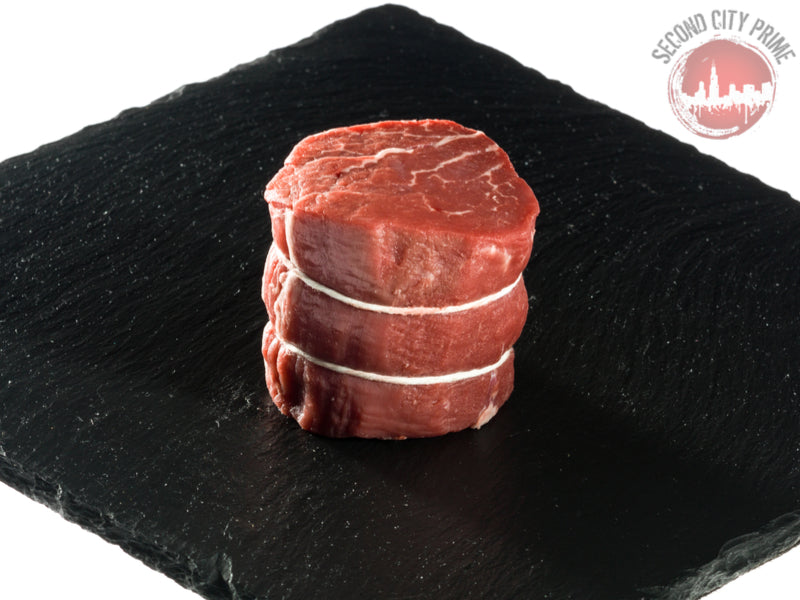 (10oz) - MEYER RANCH - PRIME GRADE FILET MIGNON
