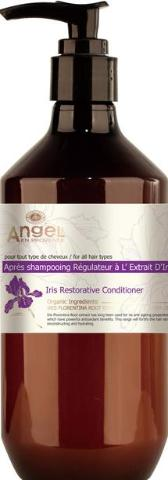 ANGEL EN PROVENCE IRIS RESTORATIVE CONDITIONER 400ML