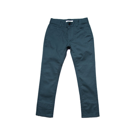 Jerry Trousers (Dark Green / Grey)