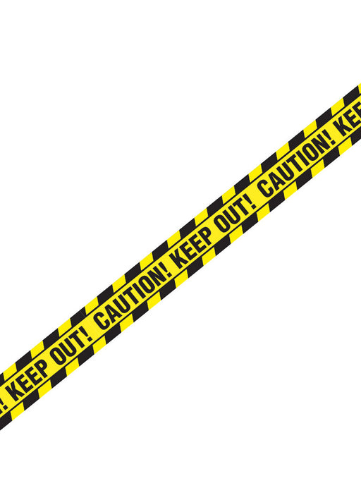 Halloween Caution Tape
