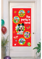 Mickey Mouse Clubhouse Door Banner