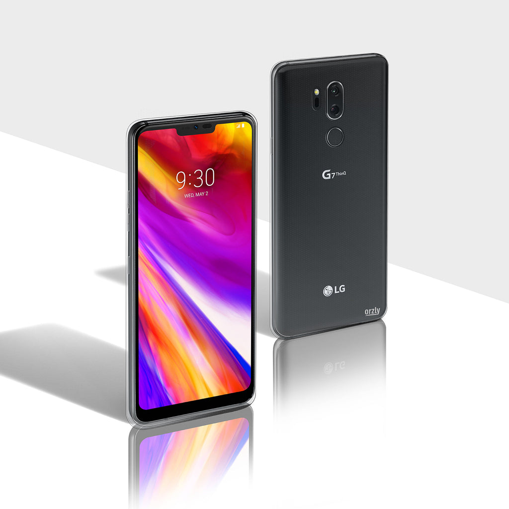 FlexiCase for LG G7 - Orzly