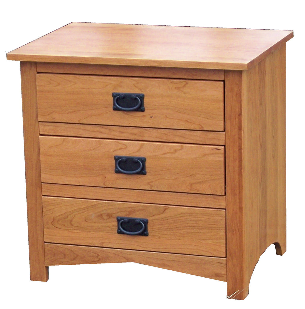 Sierra Mission Night Stand