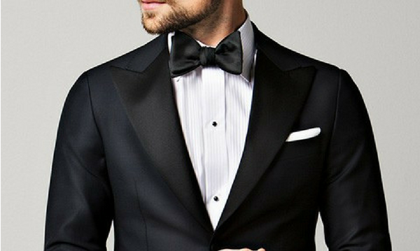 6 Tips You Must Know For Wearing A Tuxedo