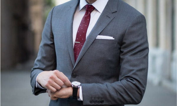 10 Tips To Look Your Best When Wearing A Suit