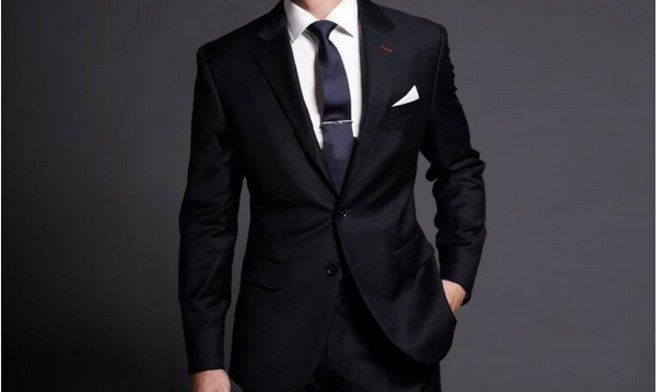 Men's Style – How To Find A Suit That Fits You