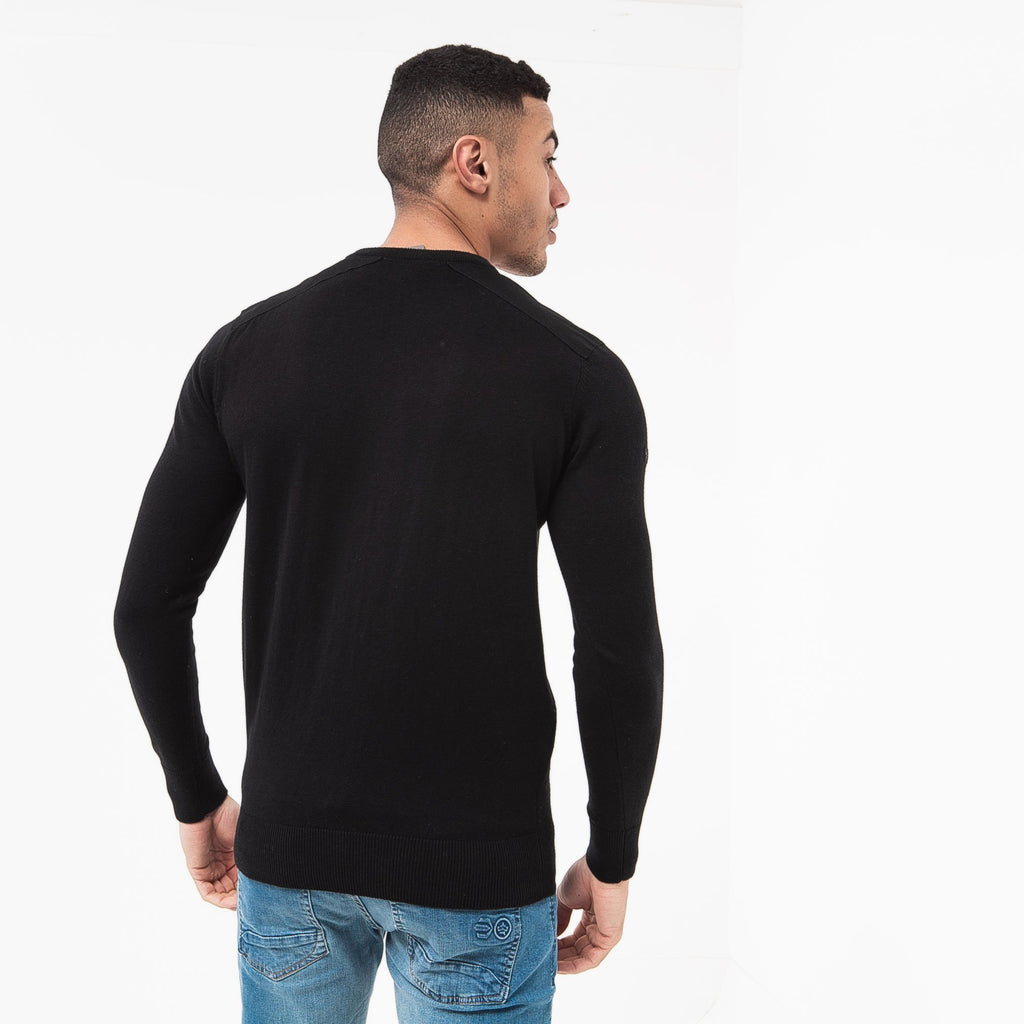 Plankford Knit Knitwear