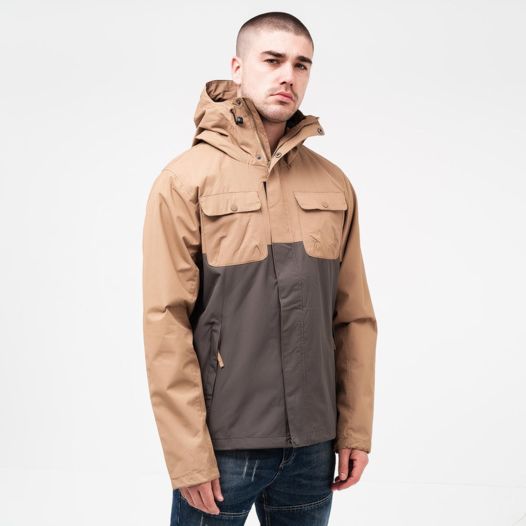 Rainblock Jacket M / Otter Outerwear