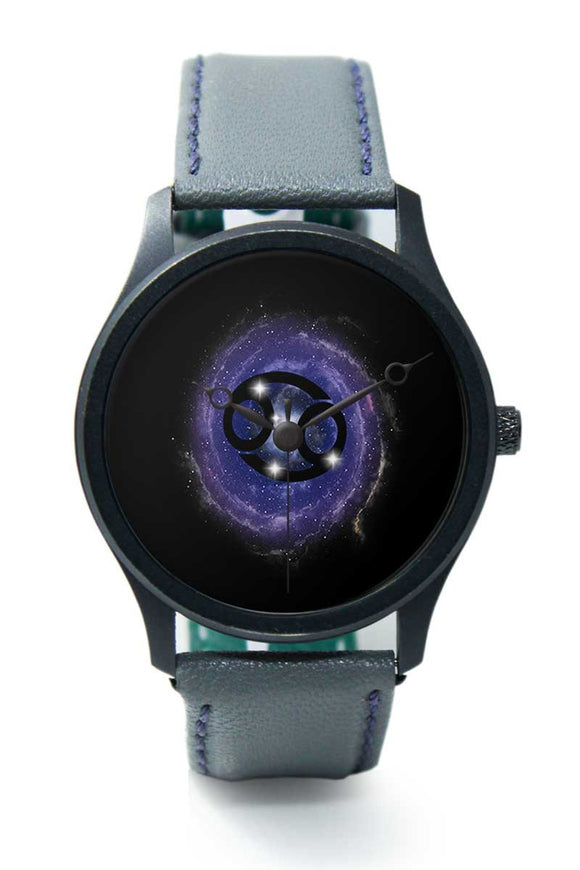 Wrist Watches India |Cancer Zodiac Minimal Illustration  Premium Men Wrist WatchOnline India.