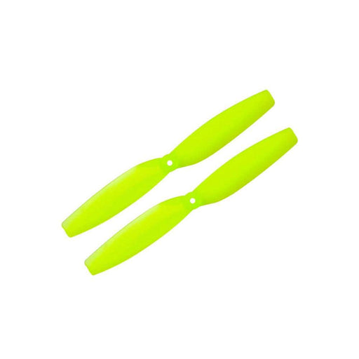"Gemfan 65mm Bi-Blade 2.5"" Prop 8 Pack (1mm Shaft) - Choose Your Color"