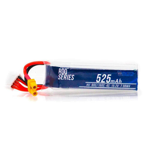 RDQ Series 525mah 4S 80C FPV Drone Battery for Sale