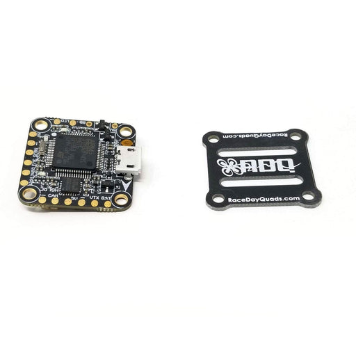 RDQ 20x20 Mini Flight Controller Mount and Protector - FC Mount / Cover