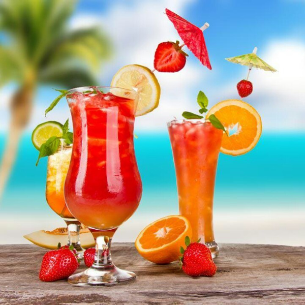 Hawaiian Islands Punch by Flavor West Paragon Flavours