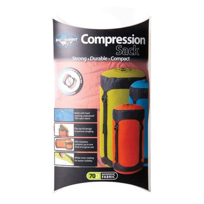 Compression Sack - Xlarge C Bags
