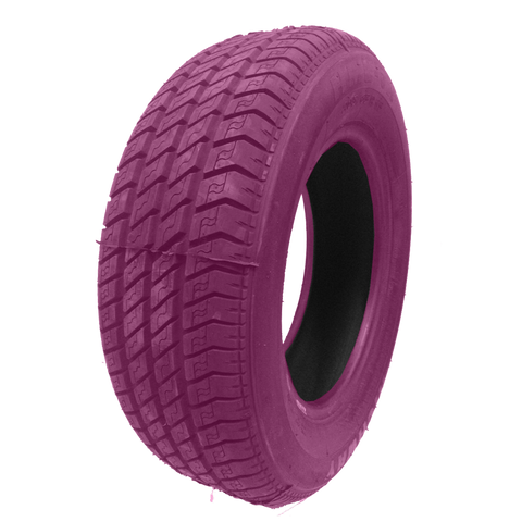 215/60R16 Highway Max - HOT Pink Smoke