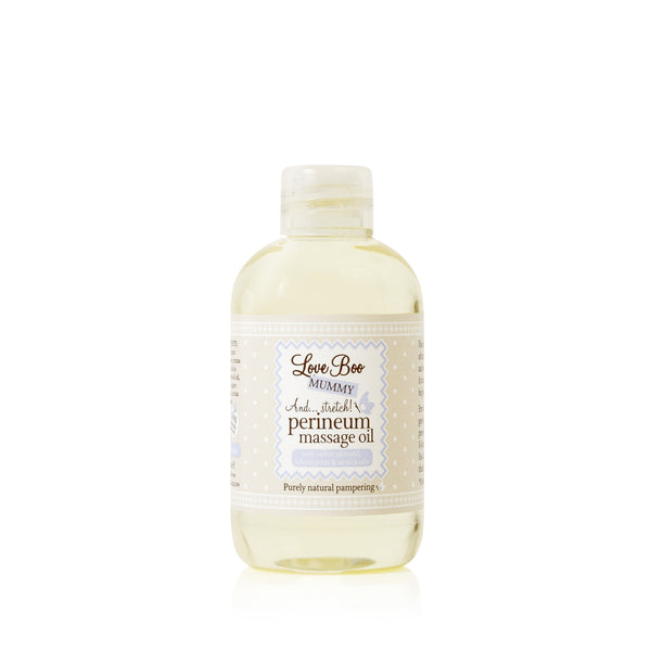 Love Boo Perineum Massage Oil  You, Me  Baby-2118
