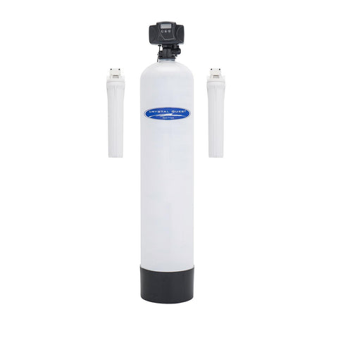 Arsenic Whole House Water Filter - Whole House Water Filters - Crystal Quest Water Filters