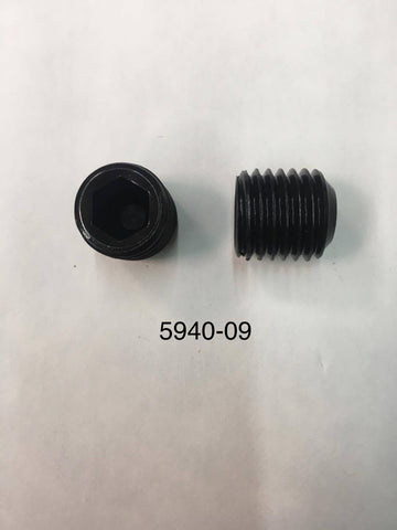 5940-09 Phoenix BOP Screw, Plastic Packing
