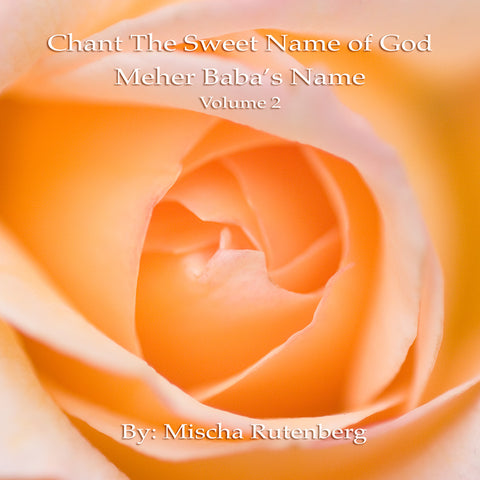 Chant The Sweet Name of God: Volume 2