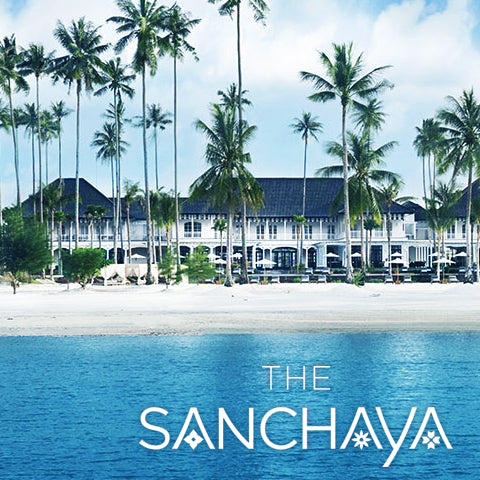 The Sanchaya Promotion