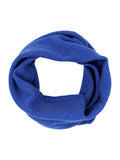 Infinity scarf in 100% regenerated cashmere