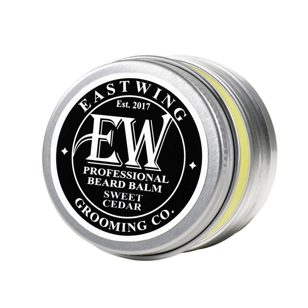 EastWing Grooming Co Sweet Cedar Balm 30ml