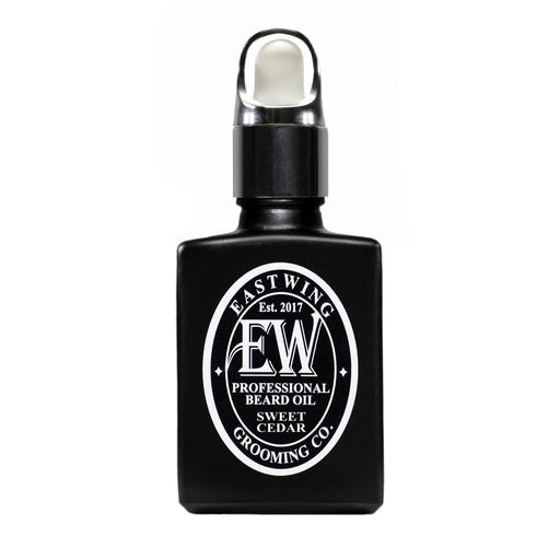 EastWing Grooming Co Sweet Cedar Beard Oil 30ml