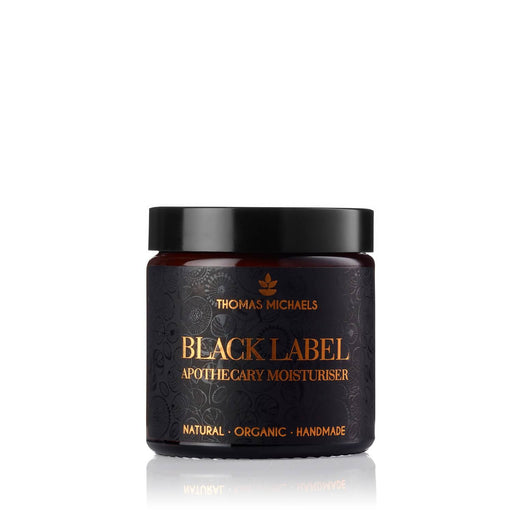 Thomas Michaels Black Label Moisturiser 120g
