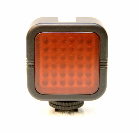 Rechargeable 36 LED Infrared (IR) light