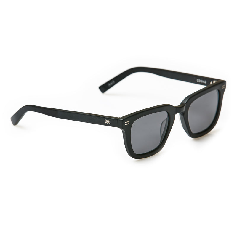 Cosmo - Black (Polarised) - RIXX Eyewear